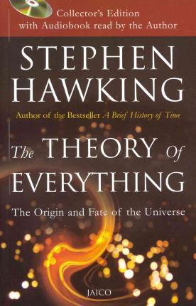 stephen hawking concept regarding every thing book review