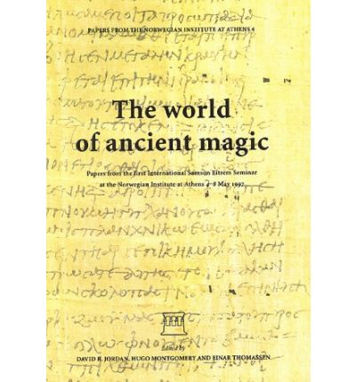 World of Ancient Magic