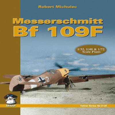 Messerschmit Bf 109 F