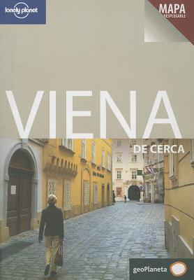 Lonely Planet Viena de Cerca