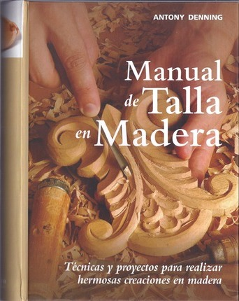 Free ebooks in english manual de talla en madera for Proyectos en madera pdf