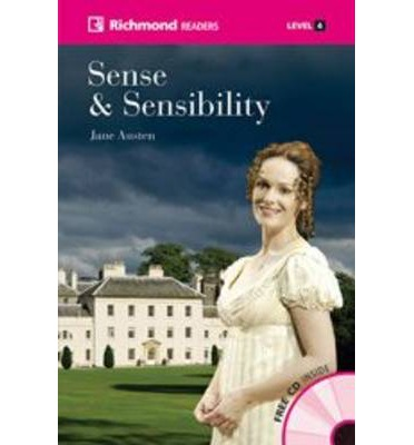 Richmond Readers Level 4 Sense and Sensibility