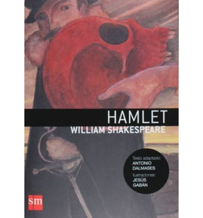 the ghost that swept hamlet to avenge in hamlet by william shakespeare The ghost of hamlet's father hamlet hamlet by william shakespeare gesa hamlet hears something behind the curtain and wants to avenge.