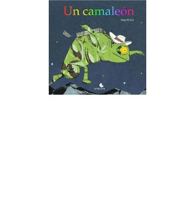 Free audio books download for pc Un camaleon  A Chameleon in Finnish MOBI 9788493755775 by Jong Mi Lee