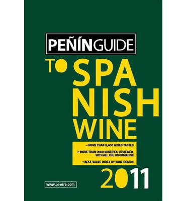 Penin Guide to Spanish Wine 2011