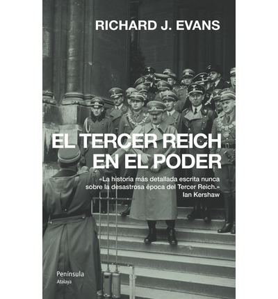 richard evans the coming of the third reich pdf