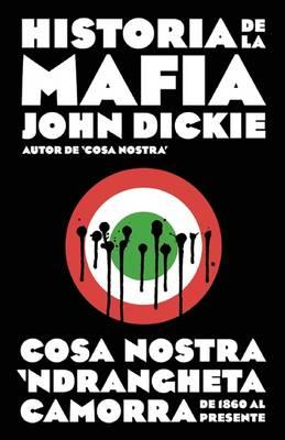history of la cosa nostra Cosa nostra: a history of the sicilian mafia in social science category ebook, author by john dickie free trial download from topfreekindlebookscom.