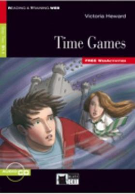 Reading + Training : Time Games + Audio CD