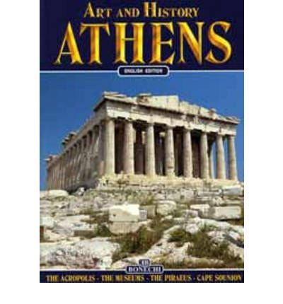 Art and History of Athens