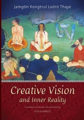 Creative Vision and Inner Reality