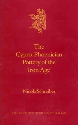 The Cypro-Phoenician Pottery of the Iron Age