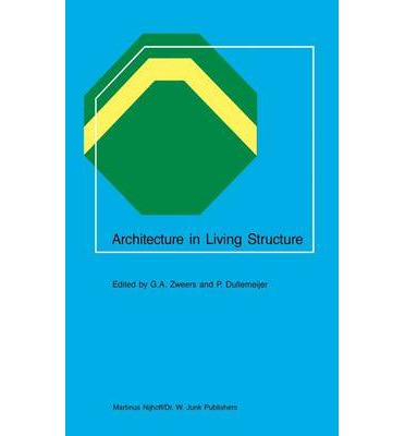 Architecture in Living Structure
