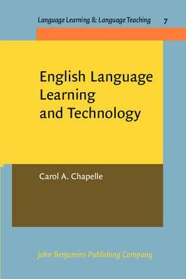 language learning and technology