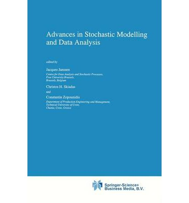 financial modelling recent research paperback