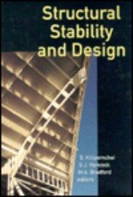 Structural Stability and Design : Proceedings of an International Conference, Sydney, 30 October - 1 November 1995