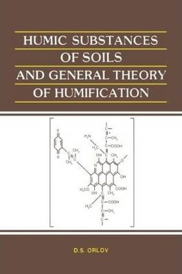Humic substances of soils and general theory of for What substances are in soil