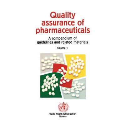 pharmaceutical quality assurance books pdf