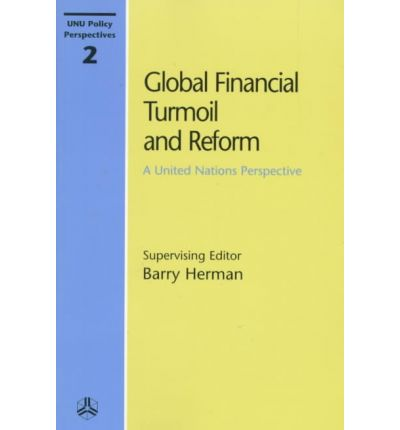 Global Financial Turmoil and Reform : A United Nations Perspective