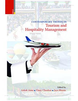 Hospitality and Tourism Management Essay Examples