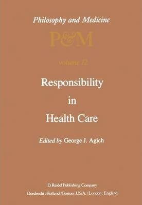 Responsibility in Health Care
