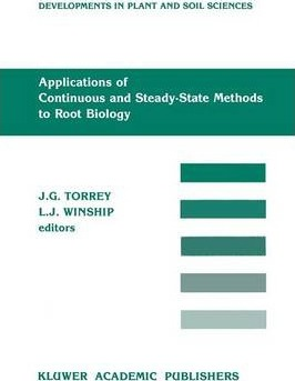 Applications of Continuous and Steady-State Methods to Root Biology