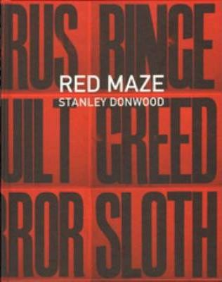 Stanley Donwood - Red Maze