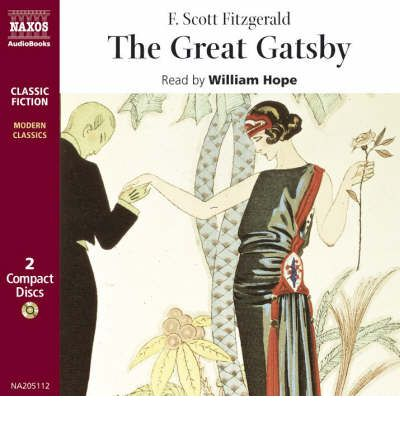 the role of materialism in the great gatsby by f scott fitzgerald
