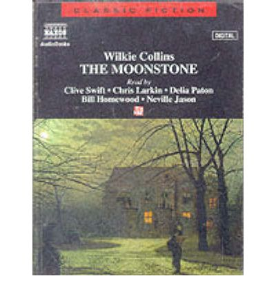 The Moonstone, The