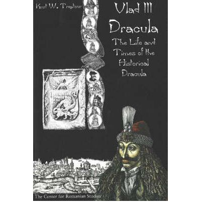 Dracula. Essays on the Life and Times of Vlad epeby Kurt W. Treptow