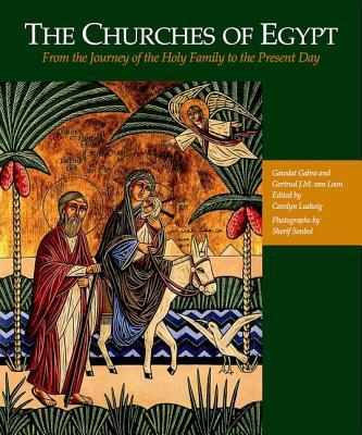 The Churches of Egypt