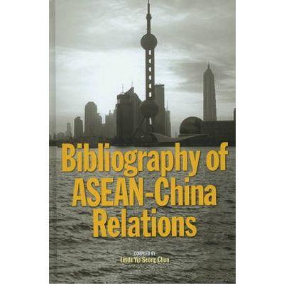 bibliography for china The main focus of this bibliography is major works published internationally as  well as in core journals from the people's republic of china.