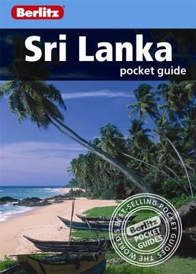 Berlitz: Sri Lanka Pocket Guide