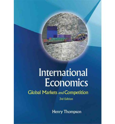 auditing international economics and foreign markets Journal of international accounting research: summer, vol  this paper  investigates the economic consequences of the securities and exchange  by  cross-listing on a foreign market, firms can improve their information environment  and.