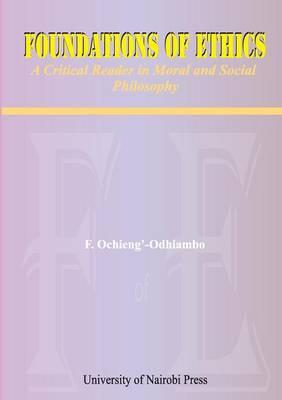 critical reader philosophy ethics Frankfurt school in sociology and political philosophy, the term critical theory describes the neo-marxist philosophy of the frankfurt.