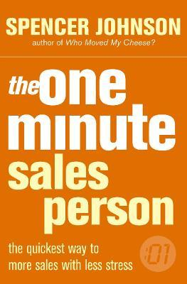 The One Minute Manager: One Minute Manager Salesperson