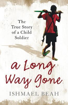 a long way gone ishmael Ishmael beah, author of a long way gone memoirs of a boy soldier at age 12 he was a normal, music-loving boy two years later he was a bitter war veteran who.