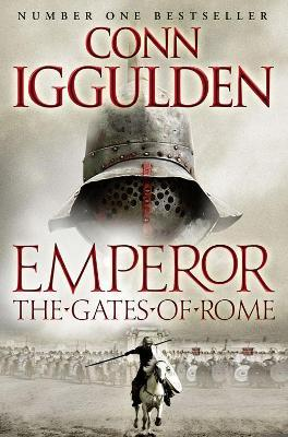 The Gates of Rome (Emperor Series, Book 1)