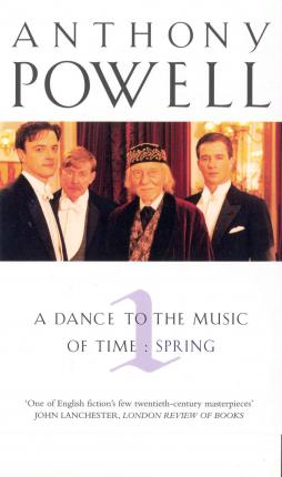 A Dance to the Music of Time: Spring v.1