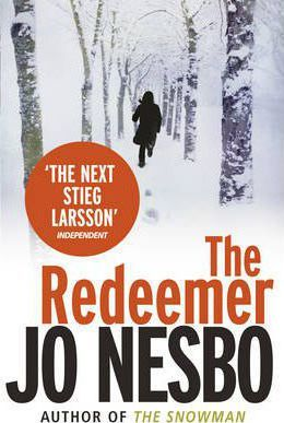 The Redeemer: Oslo Sequence No. 2