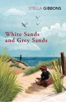 White Sand and Grey Sand