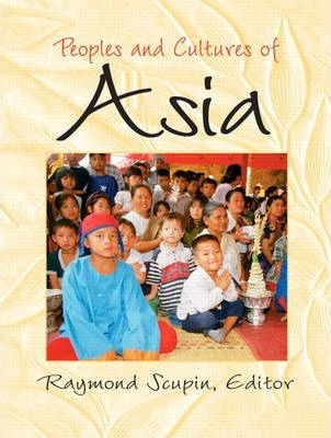 Peoples and Cultures of Asia
