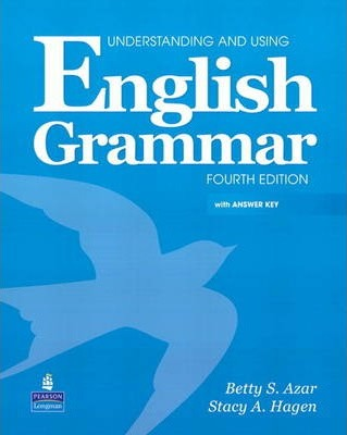 Understanding and Using English Grammar (with Answer Key and Audio CDs)