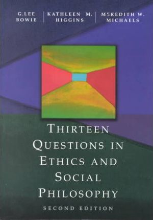 How philosophy can be applied in social work
