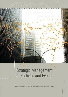PP0633 Strategic Management of Festivals and Events
