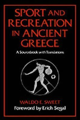 Sport and Recreation in Ancient Greece