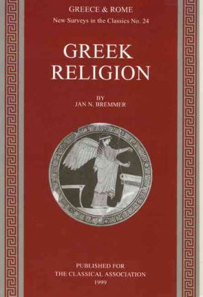 Greek Religion: Greek Religion