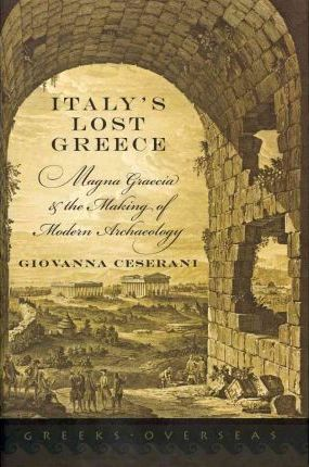 Italy's Lost Greece