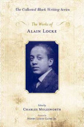 alain locke the new negro essay Old and new negro essaysin the age of slavery african-american men and save your essays here so you can in the passage the new negro by alain locke.