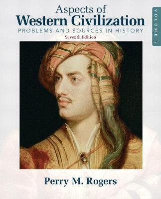 Aspects of Western Civilization: v. 2
