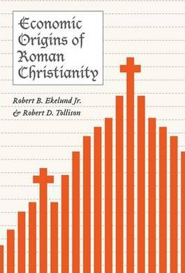 Economic Origins of Roman Christianity